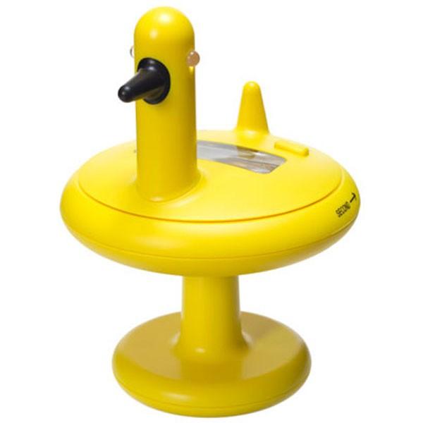 Yellow Duck Kitchen Timer Kwerks